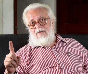 Now sky is the limit for India: Ex-ISRO scientist