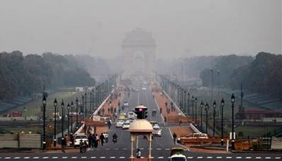 Polluted Delhi air: Does anyone care?