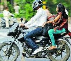 Why are Sikh women exempted from wearing helmet: HC