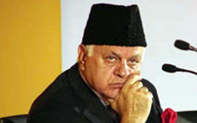Farooq pledges support to separatists for 'azaadi'