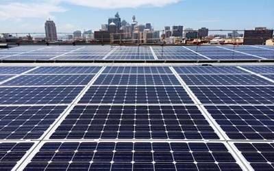 Australia offers to help India with rooftop solar plants