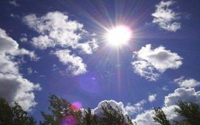 January to June warmest half-year on record: NASA