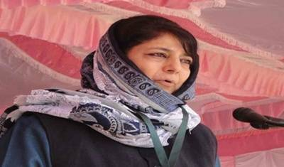 Mehbooba set to retain Anantnag constituency in Kashmir