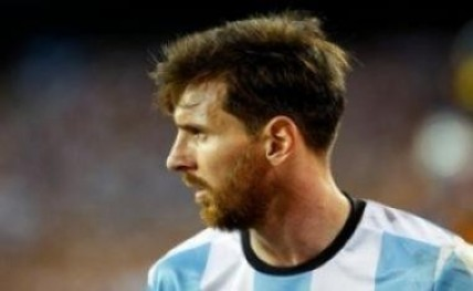 Messi's retirement will not impact our association: Tata Motors