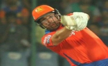 IPL second qualifier: Finch's 50 lifts Gujarat to 162/7