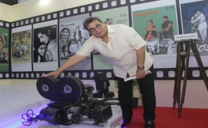 Subhash Ghai entrusts negatives of 24 movies to NFAI