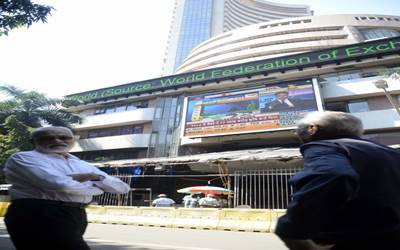 Sensex, Nifty gain over 1%; auto, durables stocks surge