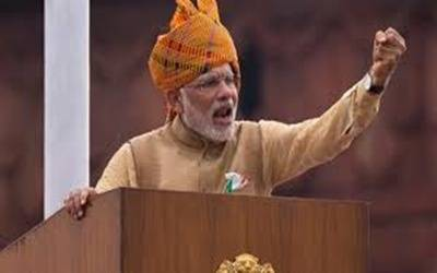 State elections: Modi may prove to be lucky