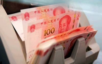 China forex reserves news