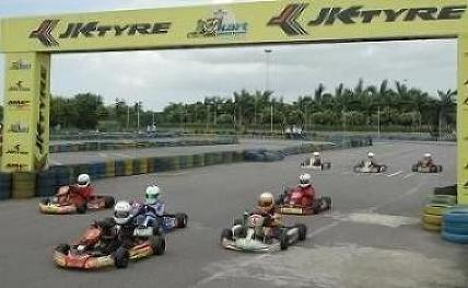 Stage set for JK Tyre National Racing Championship finale
