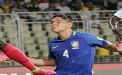 U-17 World Cup: Brazil eye big win against Honduras