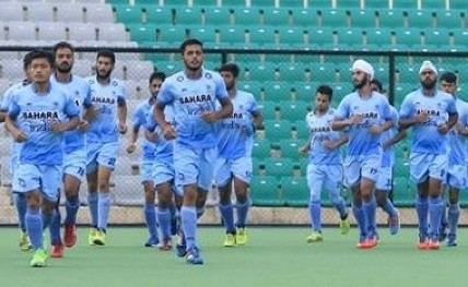 Hockey: India take on South Korea in Asia Cup
