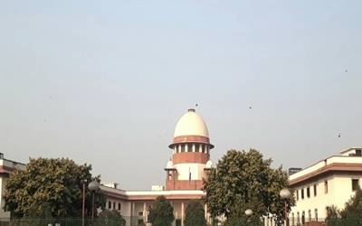 Rajiv Gandhi's killers can't be released: SC told