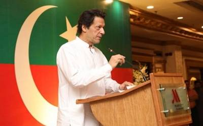 Imran Khan elected Pakistan's 22nd Prime Minister