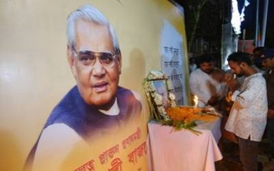 Vajpayee: The second reformer India needed, and got