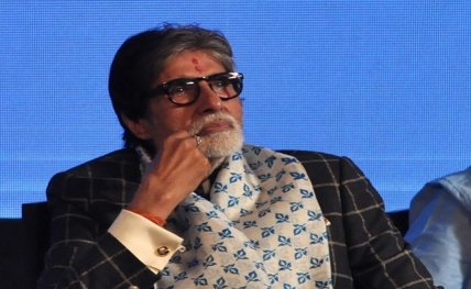 Big B urges people to come forward to help rebuild TN