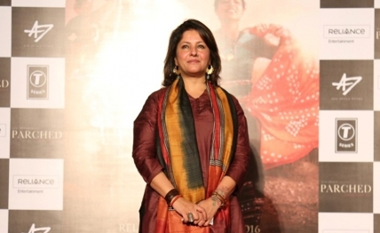 Oscar nominated cinematographer saw Old Delhi with different eye for 'Rajma Chawal'