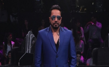 Singer Mika Singh released in UAE