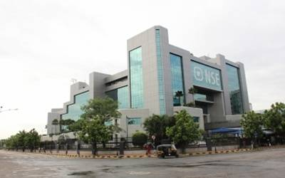 Sensex ends 361 points up; Nifty settles short of 10,700