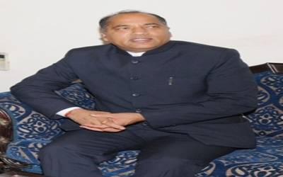 Himachal CM surveys international airport site
