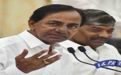 Telangana CM confident of retaining power with huge majority