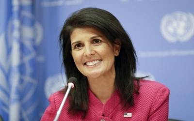 Arab nations outmanoeuvre US to defeat anti-Hamas resolution at UN
