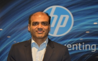 HP India to give education a big push in 2019: MD Sumeer Chandra