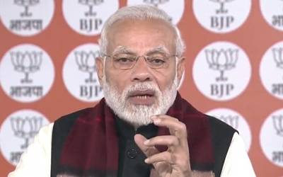 Welcome To IANS Live - TopStory - Modi lashes out at ...
