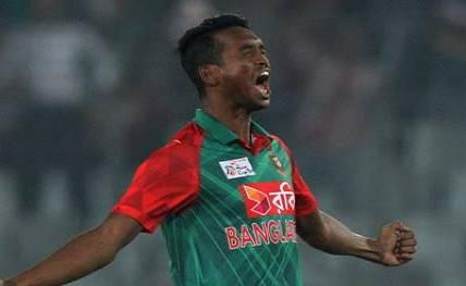BCB clears pacer Al-Amin Hossain to bowl in domestic matches
