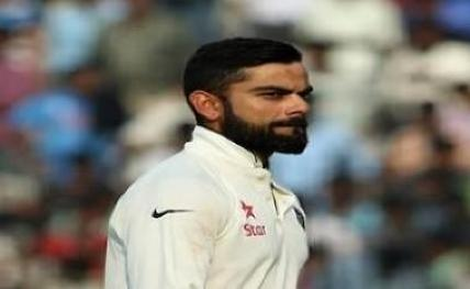 Must not get surprised by the bounce in S. Africa, says Kohli