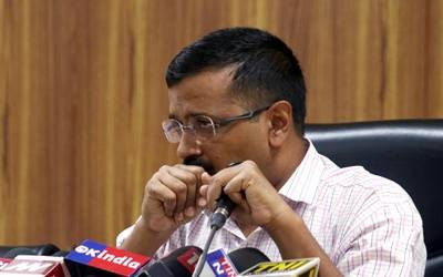 Mid-term poll will call Kejriwal's bluff