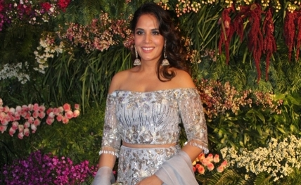 Richa Chadha on life after love
