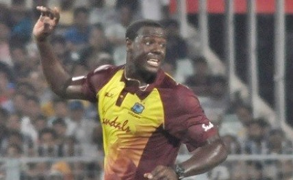 2nd T2oI: Windies win toss, opt to bowl