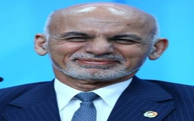 Ghani inaugurates China-Afghanistan air corridor