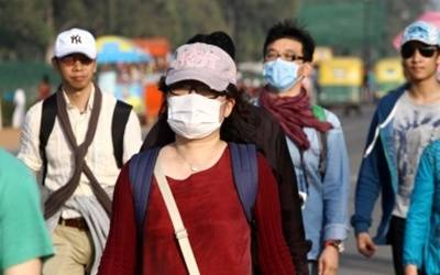 Delhi's air quality improves to