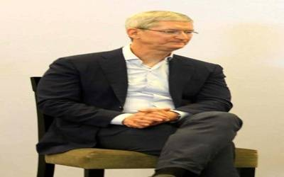Why Tim Cook is bullish on the Indian middle class