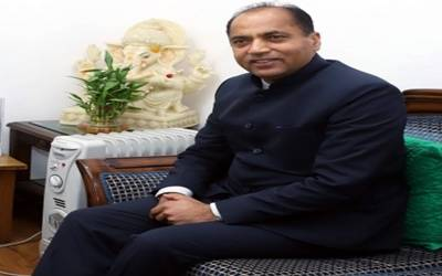 Himachal Governor, CM extend Diwali greetings
