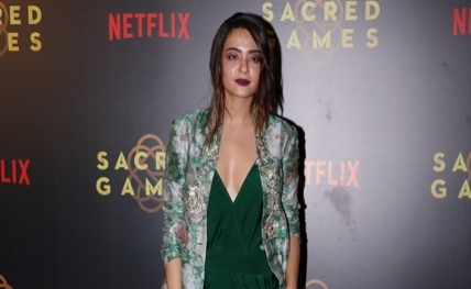Surveen Chawla announces her pregnancy