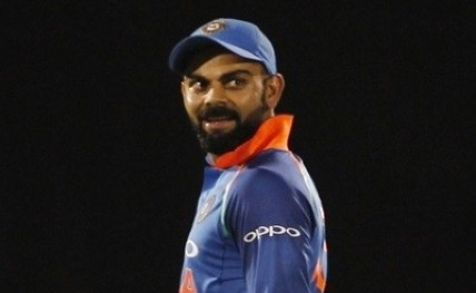 Kohli faces backlash after asking fan to 'leave India'