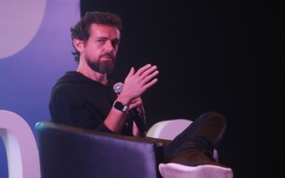 Where data sits is irrelevant as its ownership is the key: Jack Dorsey