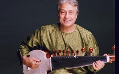 Less trendsetters, more copy masters in sarod: Ustad Amjad Ali Khan