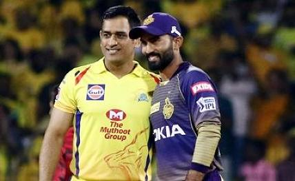 CSK win toss, ask KKR to bat first