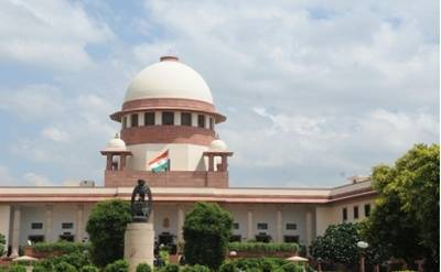 Sex on pretext of marriage is rape, rules SC