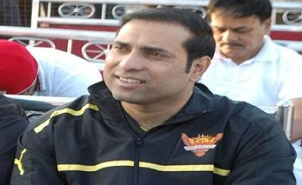 India strong contender for World Cup, says Laxman