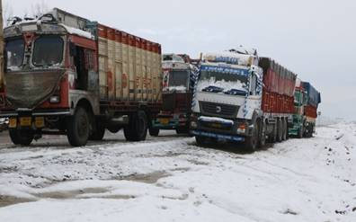 Srinagar-Leh highway likely to reopen shortly