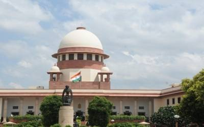SC told EC is 'toothless' on hate speech (Lead)