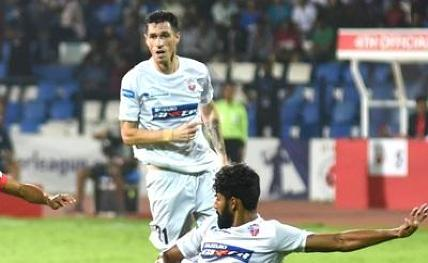ISL: Pune, ATK desperate for win to stay in hunt (Preview)