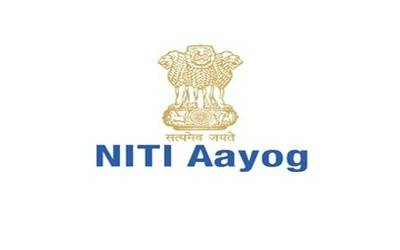 'NSC final authority, NITI Aayog has no role in statistics'