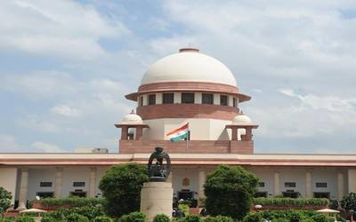 SC declines BJP's plea for loudspeakers at its Bengal rallies