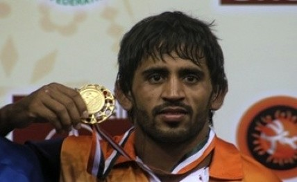 PWL will help young wrestlers: Bajrang